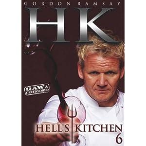 Hell Kitchen Season Gordon Ramsay Jean Philippe