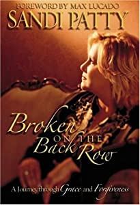 "Cover of ""Broken on the Back Row"""