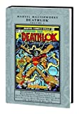 Marvel Masterworks: Deathlok - Volume 1