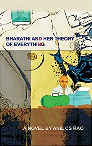 Image result for bharathi and theory of everything