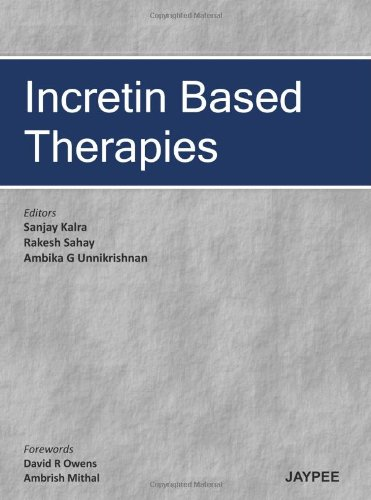 Incretin Based Therapies