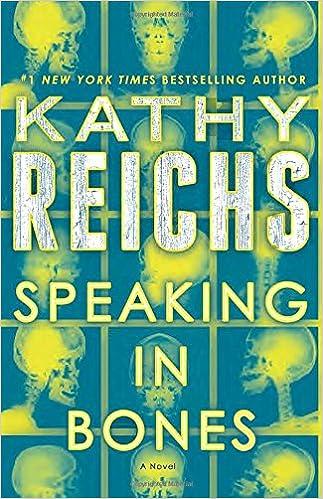 download Speaking In Bones book epub
