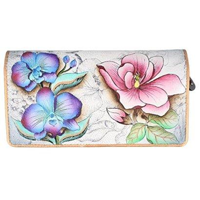 Anuschka-Accordion-Flap-Wallet-Floral-Fantasy-FFY