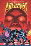 Uncanny Avengers Volume 2: The Apocalypse Twins (Marvel Now)