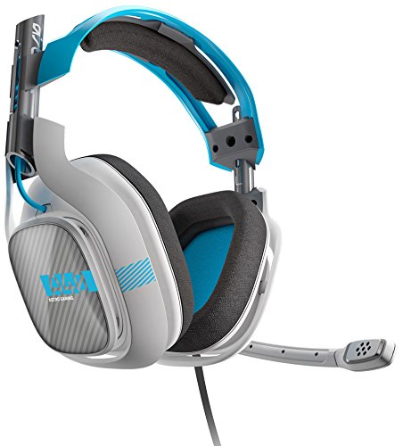 ASTRO Gaming A40 System Bundle Xbox One Light GreyBlue