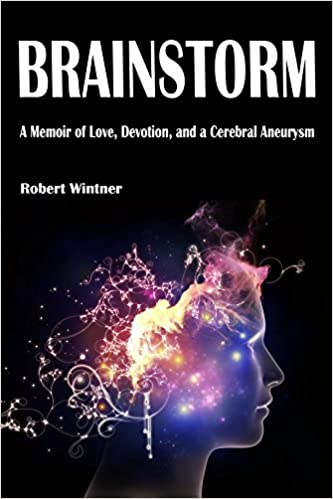 Brainstorm: A Memoir of Love, Devotion, and a Cerebral Aneurysm