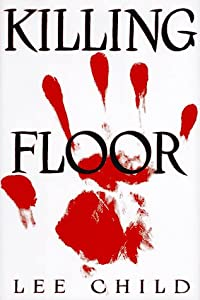 "Cover of ""Killing Floor (Jack Reacher, No..."