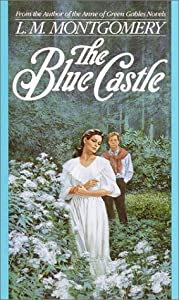 "Cover of ""The Blue Castle"""