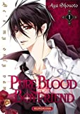 Pure Blood Boyfriend, tome 1