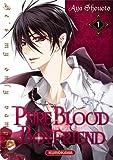Pure Blood Boyfriend, tome 1