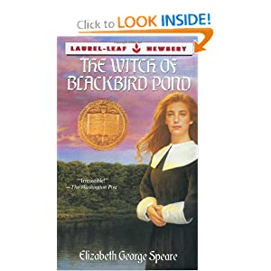 Oldies but Goodies: Great Books for Sixth Graders (1/6)