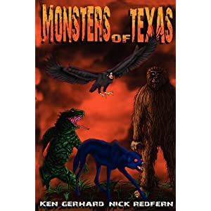 Monsters of Texas