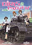 Girls Und Panzer, vol. 1