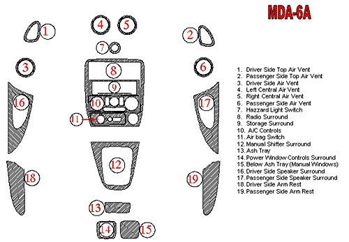 Car & Truck Air Intake & Fuel Delivery Parts 1421-910-152