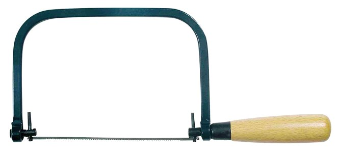 Eclipse Coping Saw Review