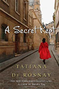 "Cover of ""A Secret Kept"""