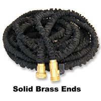 25' Expanding Hose Strongest Expandable Garden Hose on The