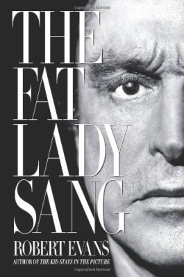 The Fat Lady Sang by Robert Evans, Mr. Media Interviews