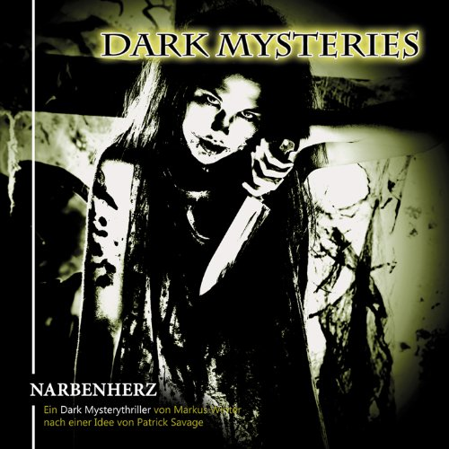 Dark Mysteries (5) Narbenherz (Winterzeit)