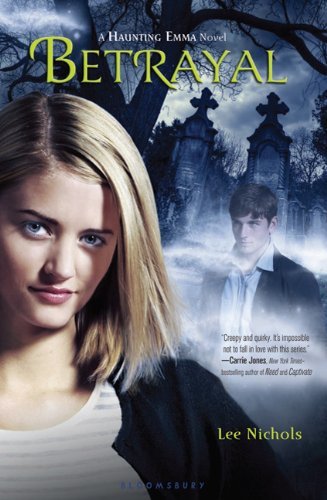 Betrayal (Haunting Emma, #2)