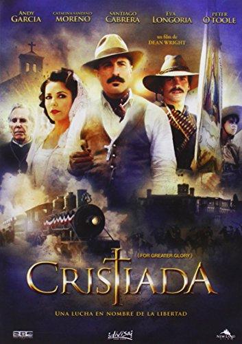 For Greater Glory: The True Story Of Cristiada (Region 2)