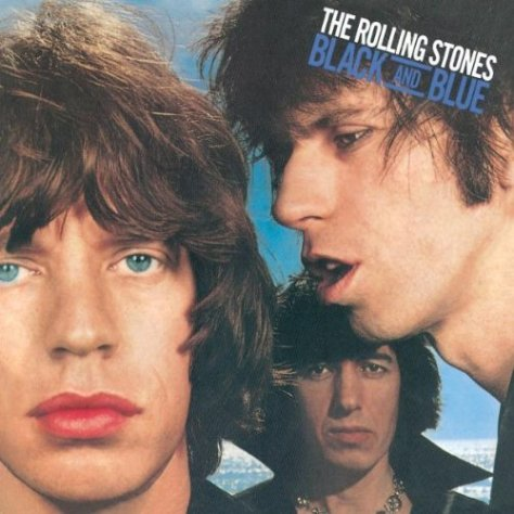 The Rolling Stones-Black and Blue-CD-FLAC-1976-FADA Download