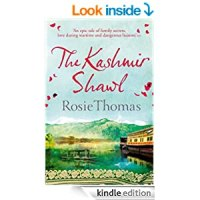 The Kashmir Shawl - Kindle edition by Rosie Thomas ...