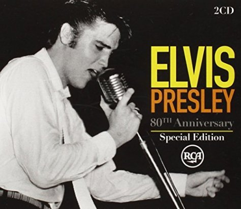 Elvis Presley-80th Anniversary-(88875064922)-Special Edition-2CD-FLAC-2014-WRE Download