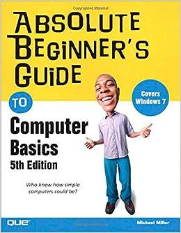 computer books for seniors