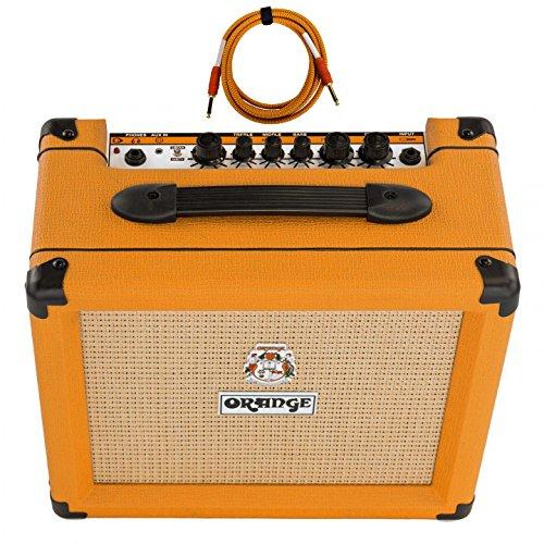 Orange-Crush-20-Amp-20w-CR20-Guitar-Combo-Amplifier-Free-Cable-Bundle