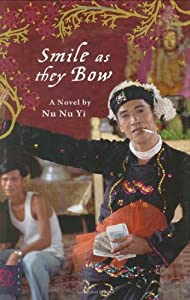 "Cover of ""Smile as they Bow"""