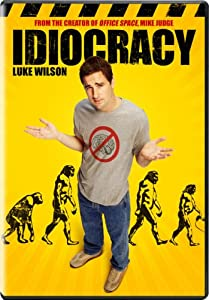 "Cover of ""Idiocracy"""