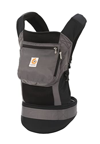 ERGObaby Performance Baby Carrier (more colors available)