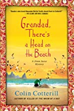 Grandad, There's a Head on the Beach: A Jimm Juree Mystery (Jimm Juree Mysteries Book 2)