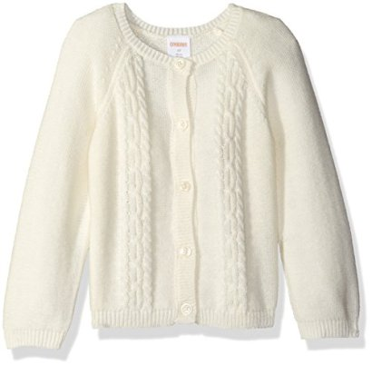Gymboree-Toddler-Girls-Cable-Knit-Cardigan-Ivory-5T