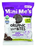 Woodstock Farms Organic Rice Bites-Dark Chocolate-2.1 oz