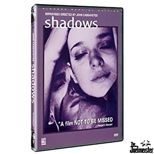 "Cover of ""Shadows"""