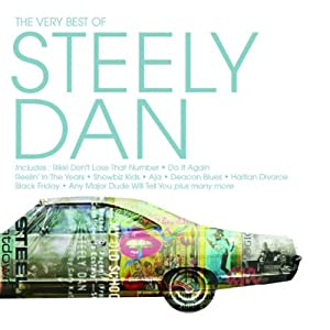 "Cover of ""Very Best of Steely Dan"""