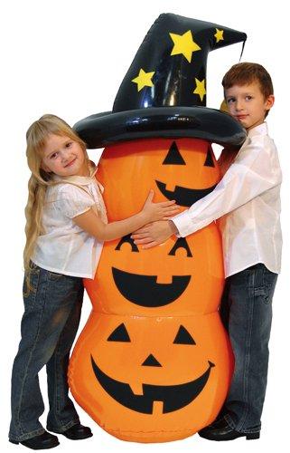 4ft ロッキング パンプキン 4ft Rocking Pumpkin / 802477