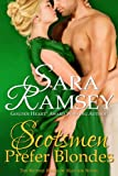 Scotsmen Prefer Blondes (Muses of Mayfair Book 2)