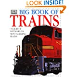 Big Book of Trains