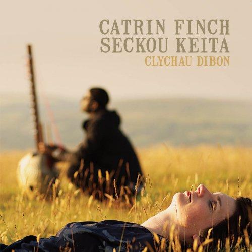Catrin Finch And Seckou Keita-Clychau Dibon-CD-FLAC-2013-JLM Download
