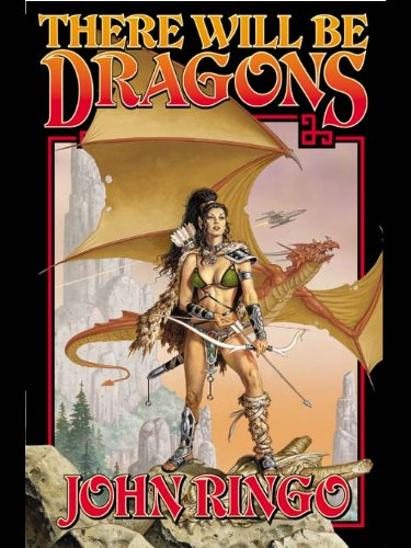 There Will be Dragons (Council Wars)