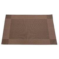 Amazon.com: Reversible Vinyl PVC Placemats Table Mat for ...