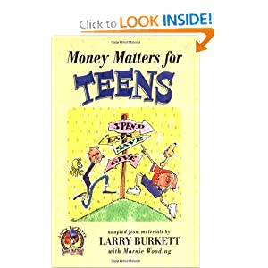 Money Matters for Teens