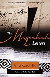 "Cover of ""The Mixquiahuala Letters"""