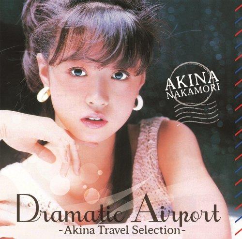 ドラマティック・エアポート-AKINA TRAVEL SELECTION-