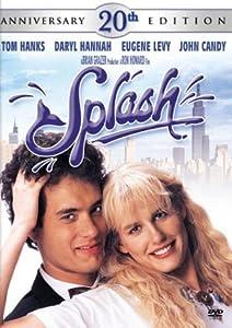 """Cover of """"Splash (20th Anniversary Editio..."""