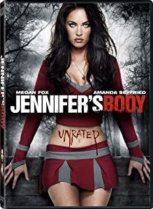 "Cover of ""Jennifer's Body"""