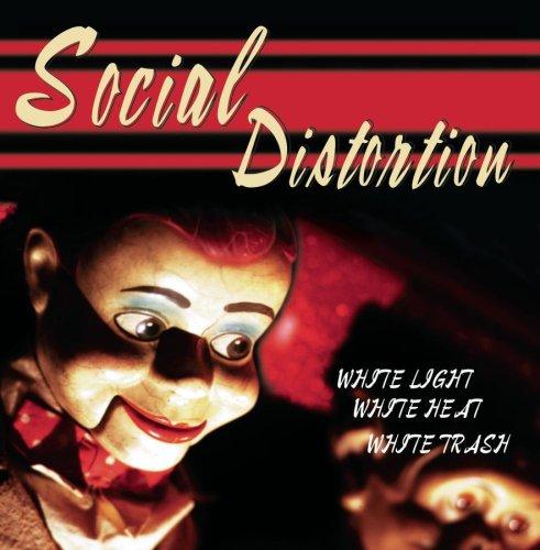 Social Distortion-White Light White Heat White Trash-CD-FLAC-2010-NBFLAC Download